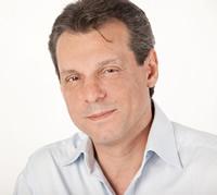 Γιώργος Πετρίδης - Δήμαρχος Κομοτηναίων